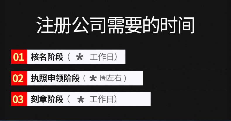 北京注册公司注意事项